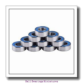 3mm x 10mm x 4mm  SKF 623-2z/c3-skf Ball Bearings Miniatures