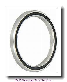30mm x 42mm x 7mm  Timken 61806zz-timken Ball Bearings Thin Section