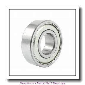 25mm x 52mm x 18mm  SKF 62205-2rs1/c3-skf Deep Groove Radial Ball Bearings