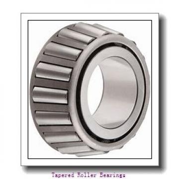 19.05mm x 49.225mm x 18.034mm  NTN 09067/09195-ntn Taper Roller Bearings
