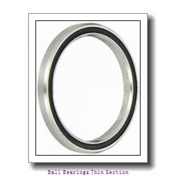 25mm x 37mm x 7mm  NSK 6805zz-nsk Ball Bearings Thin Section