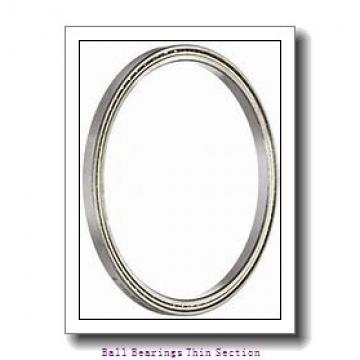 45mm x 58mm x 7mm  Timken 61809zz-timken Ball Bearings Thin Section