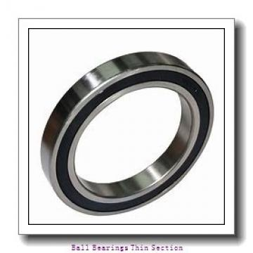 45mm x 58mm x 7mm  NSK 6809zz-nsk Ball Bearings Thin Section