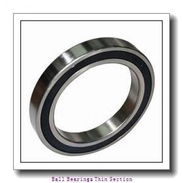 60mm x 78mm x 10mm  Timken 618122rs-timken Ball Bearings Thin Section