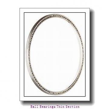 60mm x 78mm x 10mm  FAG 61812-2rsr-y-fag Ball Bearings Thin Section