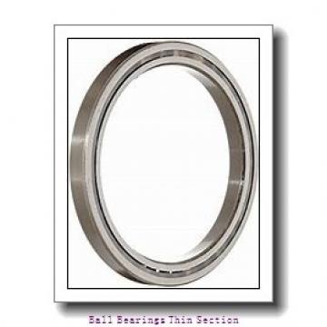 10mm x 19mm x 5mm  NSK 6800dd-nsk Ball Bearings Thin Section