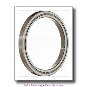 10mm x 19mm x 5mm  Timken 61800-timken Ball Bearings Thin Section