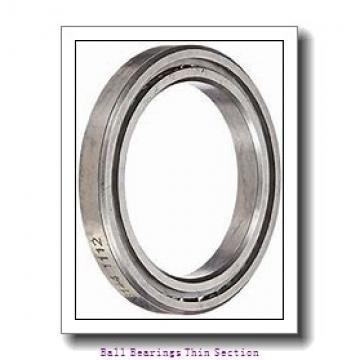 45mm x 58mm x 7mm  NSK 6809vv-nsk Ball Bearings Thin Section