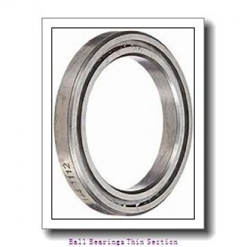 55mm x 72mm x 9mm  Timken 618112rs-timken Ball Bearings Thin Section