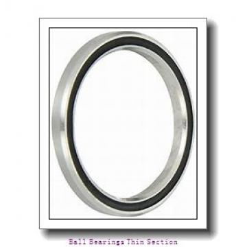 45mm x 58mm x 7mm  FAG 61809-2rsr-y-fag Ball Bearings Thin Section
