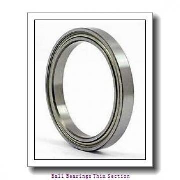 45mm x 58mm x 7mm  Timken 618092rs-timken Ball Bearings Thin Section