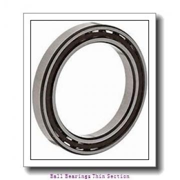 60mm x 78mm x 10mm  NSK 6812-nsk Ball Bearings Thin Section