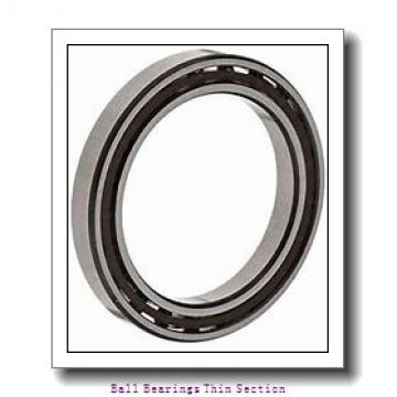 60mm x 78mm x 10mm  Timken 61812zz-timken Ball Bearings Thin Section