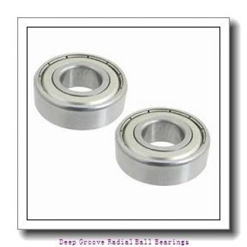 20mm x 42mm x 16mm  SKF 63004-2rs1/c3-skf Deep Groove Radial Ball Bearings
