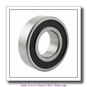 45mm x 85mm x 23mm  SKF 4209atn9-skf Deep Groove Radial Ball Bearings