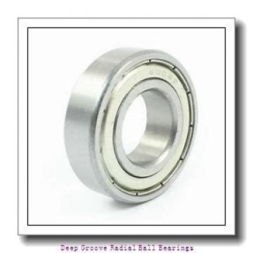 80mm x 140mm x 26mm  SKF 216nr/c3-skf Deep Groove Radial Ball Bearings