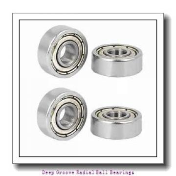 40mm x 90mm x 23mm  SKF 308nr/c3-skf Deep Groove Radial Ball Bearings