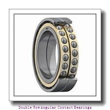 15mm x 35mm x 15.9mm  QBL 3202b-2rstnc4-qbl Double Row Angular Contact Bearings