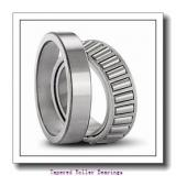 19.05mm x 45.237mm x 15.494mm  Koyo 11949/11910-koyo Taper Roller Bearings