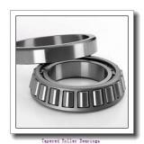 1.024inch x 2.047inch x 0.7578inch  QBL 32005/26-qbl Taper Roller Bearings