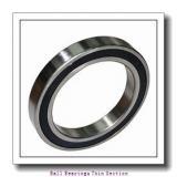 65mm x 85mm x 10mm  FAG 61813-y-fag Ball Bearings Thin Section
