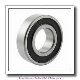 45mm x 75mm x 10mm  SKF 16009-skf Deep Groove Radial Ball Bearings