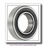 35mm x 72mm x 17mm  QBL 1207ktnc3-qbl Double Row Self Aligning Bearings