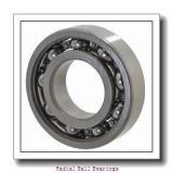 10mm x 30mm x 9mm  QBL 6200-2rs/c3-qbl Radial Ball Bearings