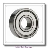 10mm x 30mm x 9mm  Timken 6200rs-timken Radial Ball Bearings