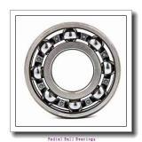 10mm x 30mm x 9mm  QBL 6200-2rs-qbl Radial Ball Bearings