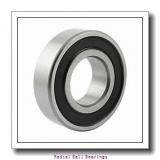 10mm x 35mm x 11mm  KOYO 6300-2rs-koyo Radial Ball Bearings
