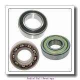 10mm x 35mm x 11mm  SKF 6300-2rsh-skf Radial Ball Bearings