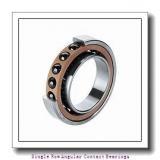 2.25 Inch x 4.5 Inch x 0.875 Inch  R%26M ljt2.1/4-r&m Single Row Angular Contact Bearings