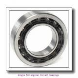 12mm x 32mm x 10mm  SKF 7201bep-skf Single Row Angular Contact Bearings