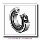 1.625 Inch x 4 Inch x 0.938 Inch  R%26M mjt1.5/8-r&m Single Row Angular Contact Bearings