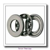 30mm x 52mm x 16mm  NSK 51206-nsk Thrust Bearings