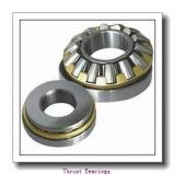 25mm x 47mm x 15mm  FAG 51205-fag Thrust Bearings